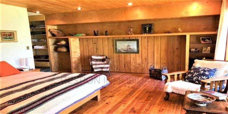 436, General Urrutia, Araucanía, 5 Habitaciones Habitaciones, ,2 BathroomsBathrooms,Casa,Arriendo de Temporada,1167