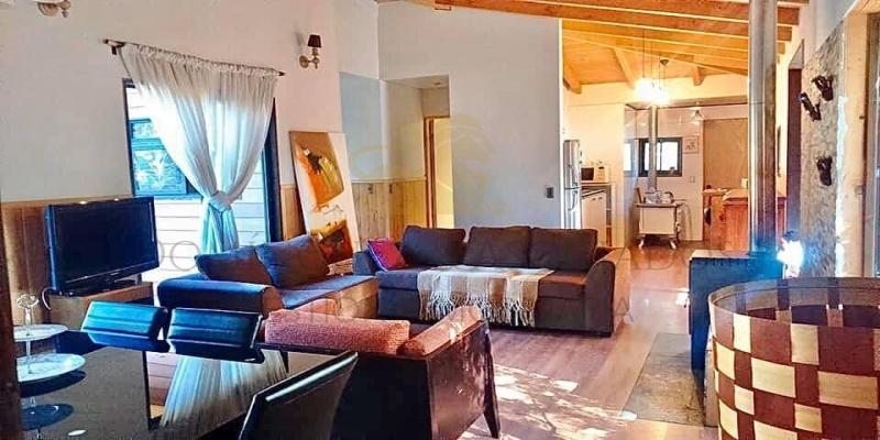 14, Camino Namoncahue Parcela 14, Playa Blanca, Caburg, Araucanía, 4 Habitaciones Habitaciones, ,2 BathroomsBathrooms,Casa,Arriendo de Temporada,1172