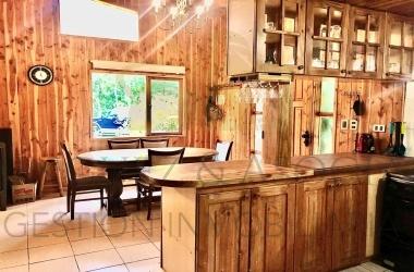 586, Palguin, Araucanía, 4 Habitaciones Habitaciones, ,2 BathroomsBathrooms,Casa,Venta,1225