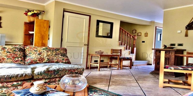 586 Palguin, Palguin 586, Araucanía, 3 Habitaciones Habitaciones, ,3 BathroomsBathrooms,Casa,Venta,Palguin,1241