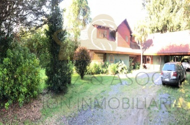 KL 6, Camino Villarrica Pucon, Araucanía, 7 Bedrooms Bedrooms, ,4 BathroomsBathrooms,Casa,Venta,1021