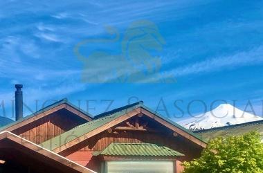 Avenida Los Castaños, Araucanía, 3 Habitaciones Habitaciones, ,2 BathroomsBathrooms,Casa,Venta,1268