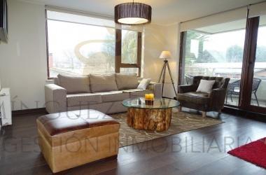 Lincoyan, Araucanía, 3 Habitaciones Habitaciones, ,2 BathroomsBathrooms,Departamento,Venta,1002