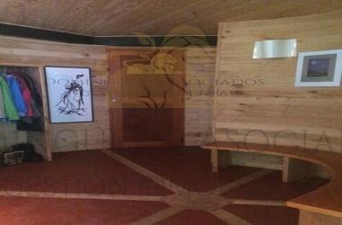 Kawelluco, Araucanía, 3 Habitaciones Habitaciones, ,2 BathroomsBathrooms,Casa,Venta,1072