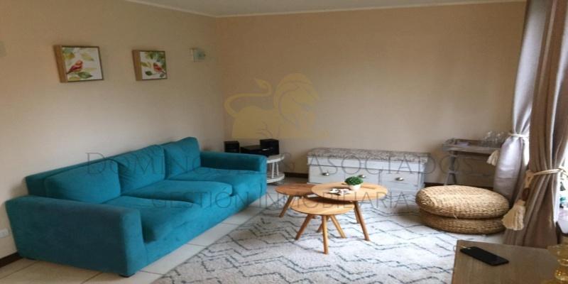 Amanecer, Condominio los Robles, Araucanía, 3 Habitaciones Habitaciones, ,3 BathroomsBathrooms,Casa,Arriendo,Amanecer,1074