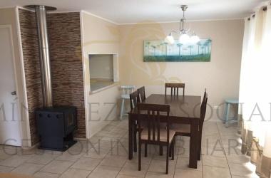 2 peumayen, peumayen, Araucanía, 3 Habitaciones Habitaciones, ,2 BathroomsBathrooms,Casa,Arriendo,peumayen,1080